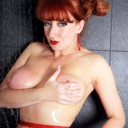 Red XXX in 'Red XXX' Red Hot Shower (Thumbnail 4)