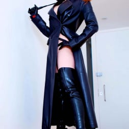 Red XXX in 'Red XXX' Red Mistress (Thumbnail 3)