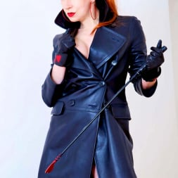 Red XXX in 'Red XXX' Red Mistress (Thumbnail 7)