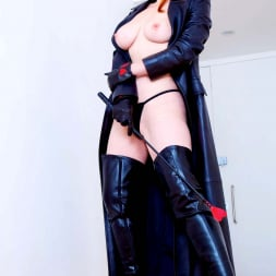 Red XXX in 'Red XXX' Red Mistress (Thumbnail 8)