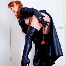 Red XXX in 'Red XXX' Red Mistress (Thumbnail 11)