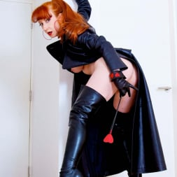 Red XXX in 'Red XXX' Red Mistress (Thumbnail 12)