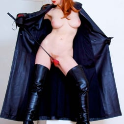 Red XXX in 'Red XXX' Red Mistress (Thumbnail 13)