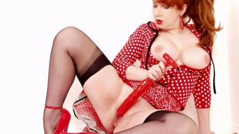 Red XXX in 'Red Spot'