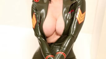 Red XXX in 'Red's Army'