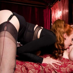 Red XXX in 'Red XXX' Reds In Bed (Thumbnail 17)