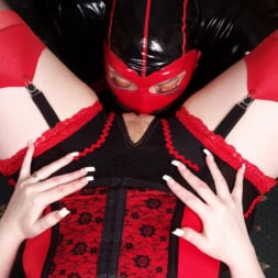Red XXX in 'Red XXX' Rubber Face (Thumbnail 19)