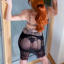 Red XXX in 'Red XXX' Sheer Lust (Thumbnail 1)