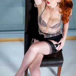 Red XXX in 'Red XXX' Sheer Lust (Thumbnail 3)