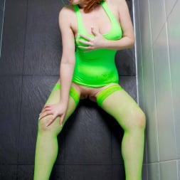 Red XXX in 'Red XXX' Shower Time (Thumbnail 2)