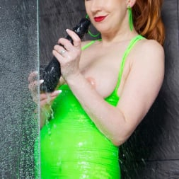 Red XXX in 'Red XXX' Shower Time (Thumbnail 14)