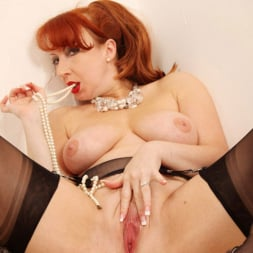 Red XXX in 'Red XXX' String of Pearls (Thumbnail 20)