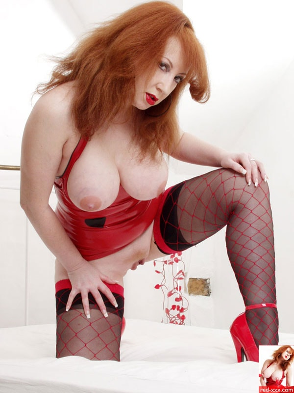 Red XXX 'Suckers' starring Red XXX (Photo 5)
