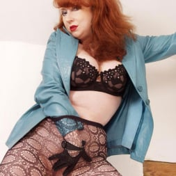 Red XXX in 'Red XXX' Turquoise (Thumbnail 10)
