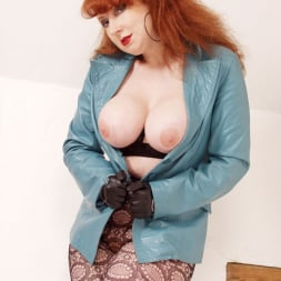 Red XXX in 'Red XXX' Turquoise (Thumbnail 13)