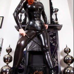 Red XXX in 'Red XXX' Catsuited and Booted (Thumbnail 2)