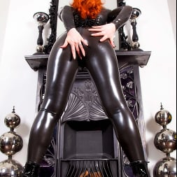 Red XXX in 'Red XXX' Catsuited and Booted (Thumbnail 3)