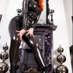 Red XXX in 'Red XXX' Catsuited and Booted (Thumbnail 4)