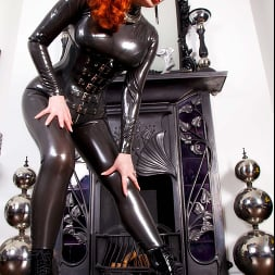 Red XXX in 'Red XXX' Catsuited and Booted (Thumbnail 5)