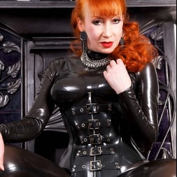Red XXX in 'Red XXX' Catsuited and Booted (Thumbnail 6)