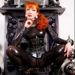Red XXX in 'Red XXX' Catsuited and Booted (Thumbnail 7)