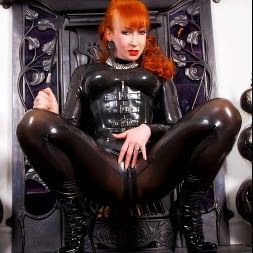 Red XXX in 'Red XXX' Catsuited and Booted (Thumbnail 8)