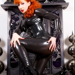 Red XXX in 'Red XXX' Catsuited and Booted (Thumbnail 9)