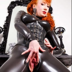 Red XXX in 'Red XXX' Catsuited and Booted (Thumbnail 10)