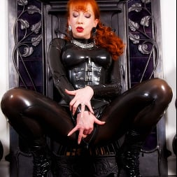 Red XXX in 'Red XXX' Catsuited and Booted (Thumbnail 11)