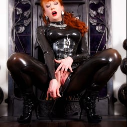 Red XXX in 'Red XXX' Catsuited and Booted (Thumbnail 13)