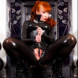 Red XXX in 'Red XXX' Catsuited and Booted (Thumbnail 14)