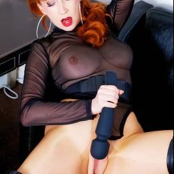 Red XXX in 'Red XXX' Sheer Wank Attack (Thumbnail 16)
