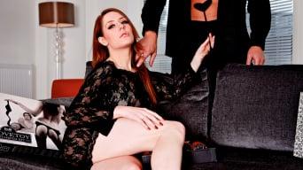 Samantha Bentley in 'Eternal Valentine'