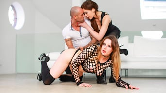 Samantha Bentley in 'Pretty Little Playthings'