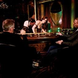 Samantha Bentley in 'Daring Sex' The Velvet Lounge (Thumbnail 3)