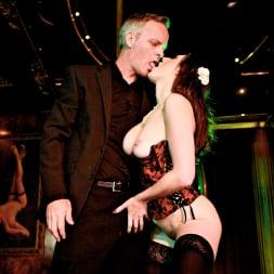 Samantha Bentley in 'Daring Sex' The Velvet Lounge (Thumbnail 7)