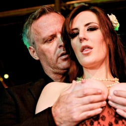 Samantha Bentley in 'Daring Sex' The Velvet Lounge (Thumbnail 8)