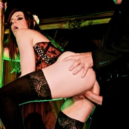 Samantha Bentley in 'Daring Sex' The Velvet Lounge (Thumbnail 10)