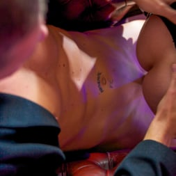 Tanya Cox in 'Daring Sex' Milf Mayhem (Thumbnail 4)